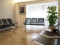 Sala d'attesa 2 Studio dottor Stefano Dolce Palermo